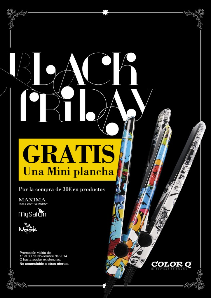 Grafica BlackFriday+marcas